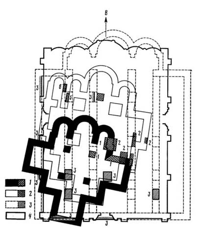 Успенский собор Московского